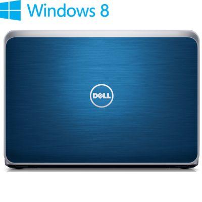 Ноутбук Dell Inspiron 5521 Blue 5521-0749
