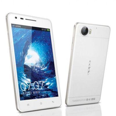 Смартфон, OPPO Finder X907 White