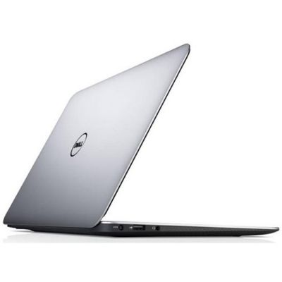 Ультрабук Dell XPS 13 Silver 322x-7565