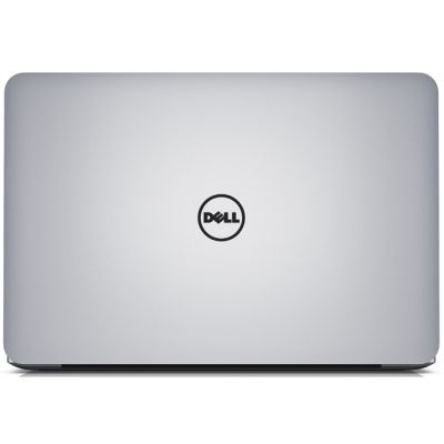 Ноутбук Dell XPS 15 Silver 521x-4018