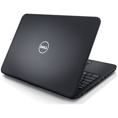 Ноутбук Dell Inspiron 3721 Black 3721-0763