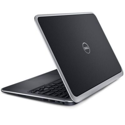 Ультрабук Dell XPS Duo 12 Black 221x-7596
