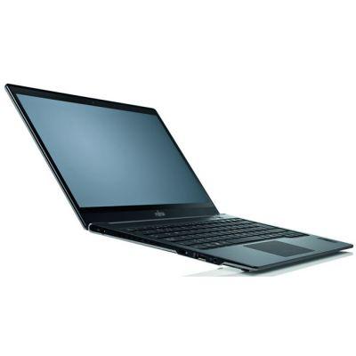 Ультрабук Fujitsu LifeBook U772 Silver VFY:U7720MF171RU