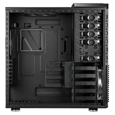 Корпус Cooler Master haf 932 Advanced (RC-932-KKN5) w/o psu Black RC-932-KKN5-GP