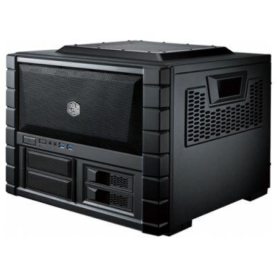 Корпус Cooler Master haf xb (RC-902XB-KKN1) w/o psu Black RC-902XB-KKN1