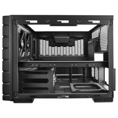 Корпус Cooler Master haf xb (RC-902XB-KWN1) w/o psu Black RC-902XB-KWN1