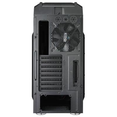 Корпус Cooler Master haf xm (RC-922XM-KWN1) w/o psu Black RC-922XM-KWN1
