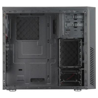 ������ Cooler Master Silencio 550 w/o psu Black RC-550-KKN1