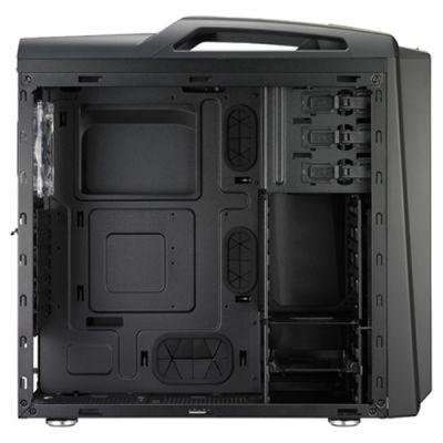 Корпус Cooler Master Storm Scout II (SGC-2100-KWN1) w/o psu Black SGC-2100-KWN1
