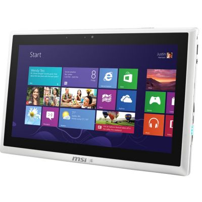 Ноутбук MSI S20 0M-068