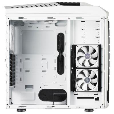 Корпус Cooler Master Storm Stryker (SGC-5000W-KWN1) w/o psu White SGC-5000W-KWN1