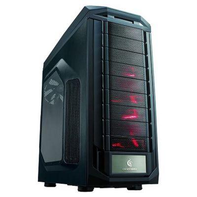 ������ Cooler Master Storm Trooper (SGC-5000-KWN1) w/o psu Black SGC-5000-KWN1