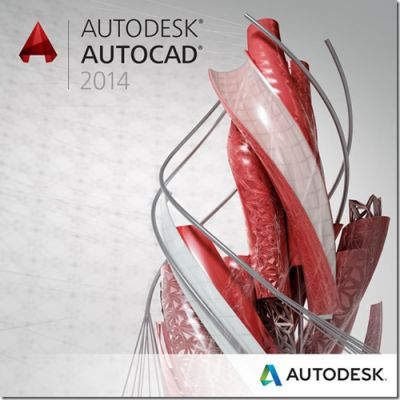 Программное обеспечение Autodesk AutoCAD lt 2014 Commercial New slm ML03 057F1-AG5111-1001