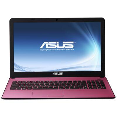 Ноутбук ASUS X501A Pink 90NNOA254W09116013AU
