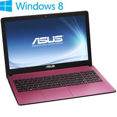 Ноутбук ASUS X501A Pink 90NNOA254W09115813AU