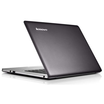 Ультрабук Lenovo IdeaPad U310T Graphite Gray 59362091 (59-362091)