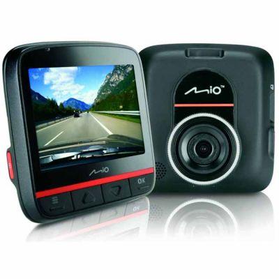 Видеорегистратор Mio MiVue 358 Premium (442N41200026)