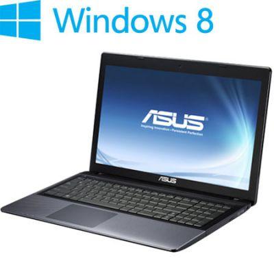 Ноутбук ASUS X55A 90N5OC118W2D465843AU