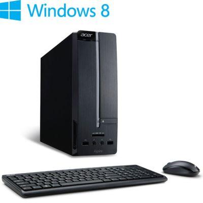 Настольный компьютер Acer Aspire XC600 DT.SLJER.012