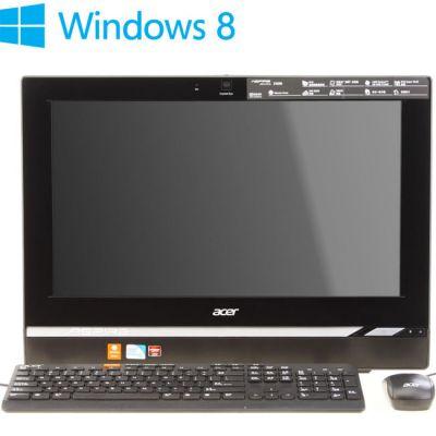 Моноблок Acer Aspire Z1620 DQ.SMAER.019