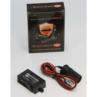 ������� ������� BlackVue Power Magic ��� Blackvue