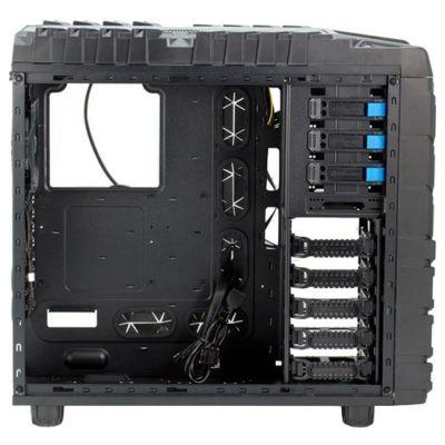 Корпус Thermaltake Overseer RX-I VN700M1W2N Black VN700M1W2N