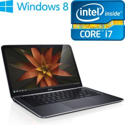 Ультрабук Dell XPS 13 322x-7572