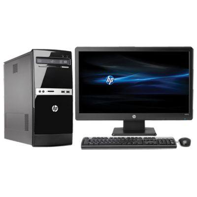 """Комплект HP Десктоп 600B MT+ Монитор W2072a 20"""" C5Y31EA"""