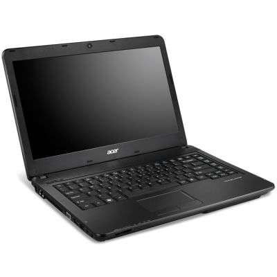 Ноутбук Acer TravelMate P243-M-20204G32Makk NX.V7BER.010
