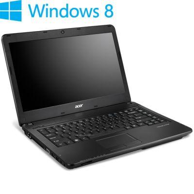 Ноутбук Acer TravelMate P243-M-33124G32Makk NX.V7BER.014