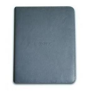 "Чехол Port Designs для iPad2/iPad3 9.7"" PortDesigns bergame II, grey 201192"