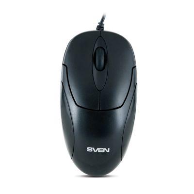 Мышь проводная Sven RX-111