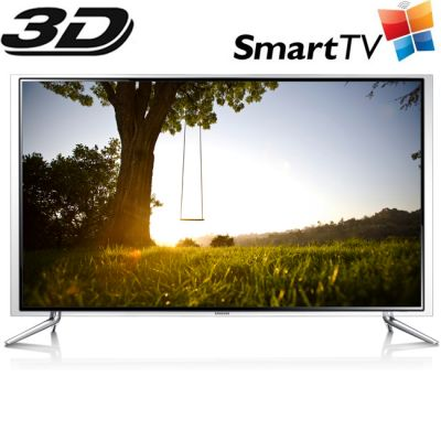 Телевизор Samsung UE32F6800AB