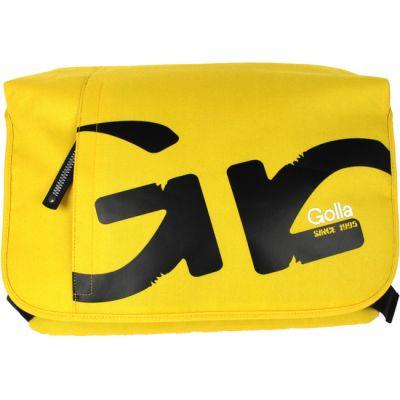 "Сумка Golla fanta 16"" yellow G1437"