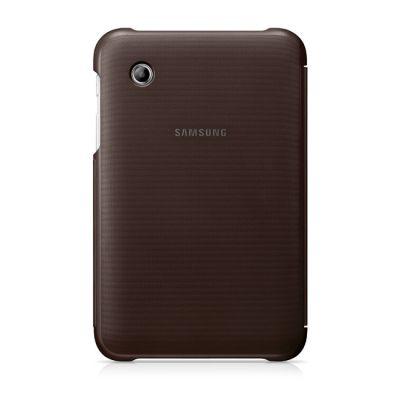 Чехол Samsung для Galaxy Tab 2 7.0/P3100 Amber Brown EFC-1G5SAECSTD