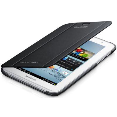 Чехол Samsung для Galaxy Tab 2 7.0/P3100 Dark Gray EFC-1G5SGECSTD