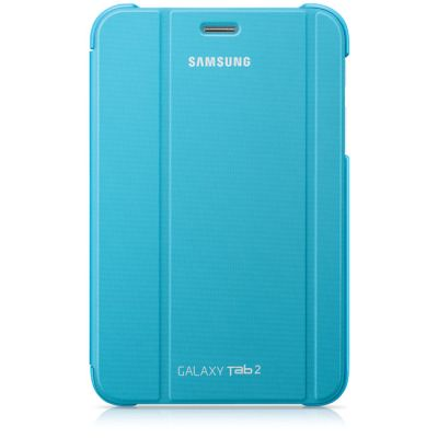 Чехол Samsung для Galaxy Tab 2 7.0/P3100 Light Blue EFC-1G5SLECSTD