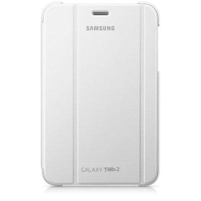 ����� Samsung ��� Galaxy Tab 2 7.0/P3100 White EFC-1G5SWECSTD