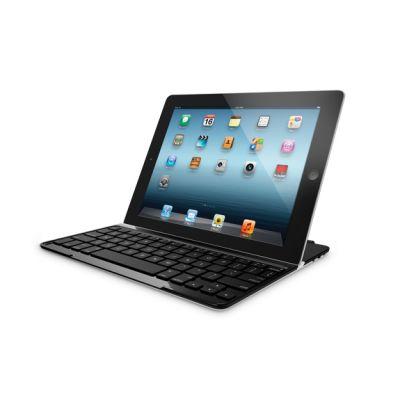 Клавиатура Logitech Wireless UltraThin Keyboard Cover (Black) 920-004236