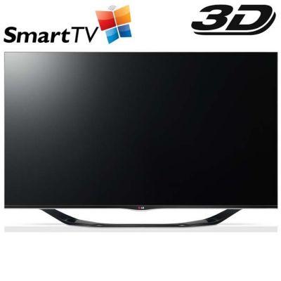 Телевизор LG 47LA644V