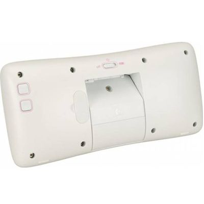 Колонки Logitech Rechargeable Speaker S315i Pink 984-000188