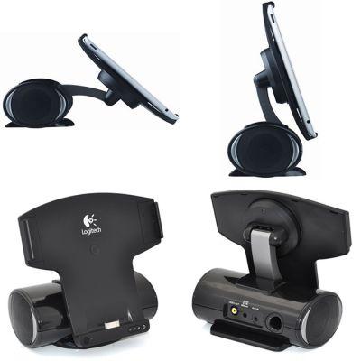 ������� Logitech AV Stand for iPad 980-000594