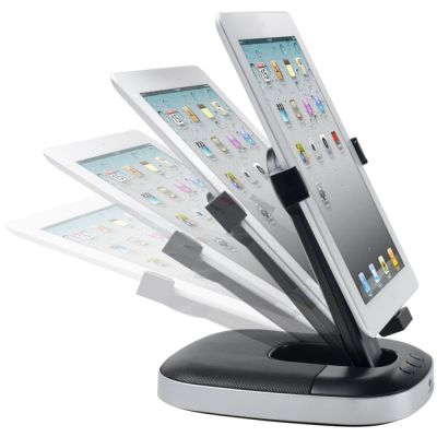 ������� Logitech Speaker Stand for iPad 980-000596