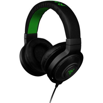 Наушники с микрофоном Razer Kraken Pro, Black Т0023774 RZ04-00870300-R3M1