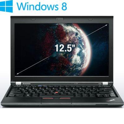 Ноутбук Lenovo ThinkPad X230 NZAJMRT