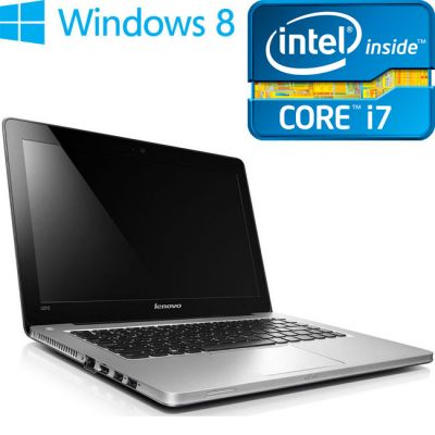 ��������� Lenovo IdeaPad U310 Graphite Gray 59371364 (59-371364)