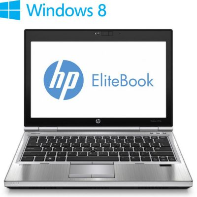 Ноутбук HP EliteBook 2570p C5A41EA