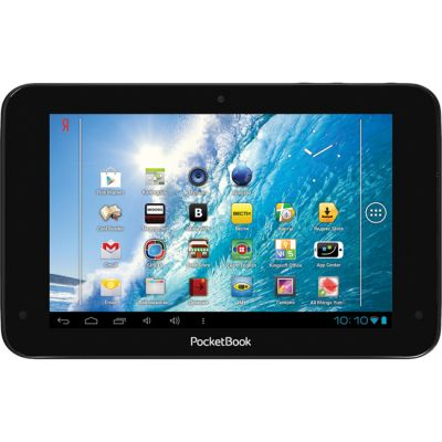 Электронная книга PocketBook Surfpad 2 Серый PBS2-Y-CIS