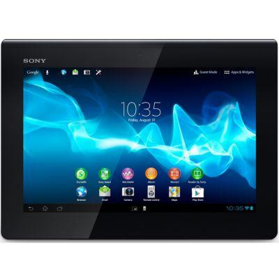 Планшет Sony Xperia Tablet S 64Gb 3G (Silver) SGPT133RU