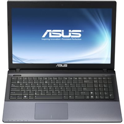 Ноутбук ASUS X55VD 90N5OC218W2A3G6043AU